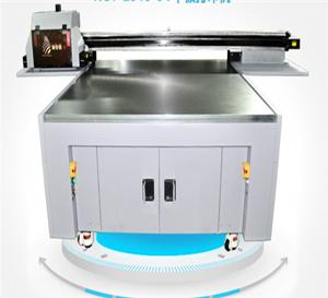理光玻璃UV打印机